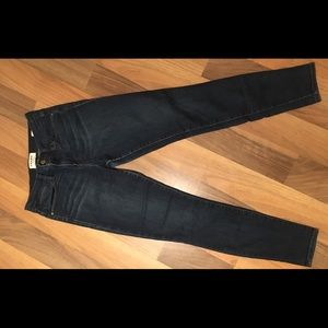 Frame Jeans size 26